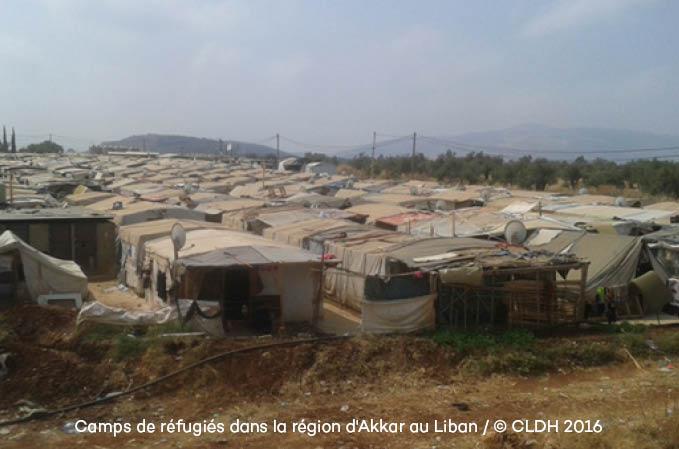 Au Liban, défendre les droits des plus vulnérables